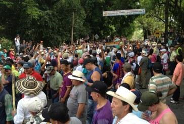 Movilización Nacional de Dignidad Agropecuaria