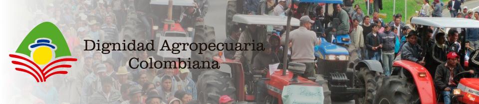 Dignidad Agropecuaria Colombiana
