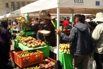 Peñalosa y los mercados campesinos: Duro golpe a la producción agropecuaria nacional