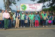 Condenamos la represión a la Minga Nacional Indígena: Dignidad Agropecuaria