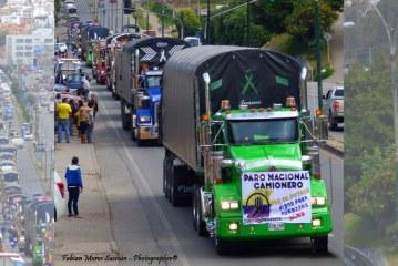 Declaración de Dignidad Agropecuaria sobre el Paro Camionero