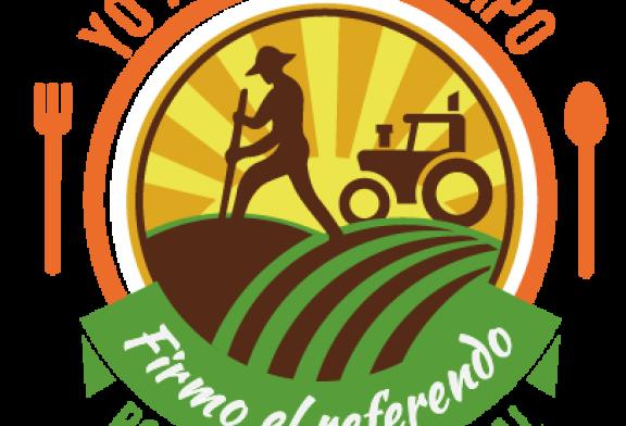 Agenda del Referendo por el Agro en Antioquia