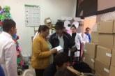 Comité Promotor del Referendo por el Agro Nacional entrega Firmas